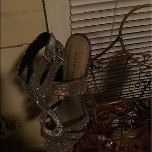 Shoes Audrey Brooks